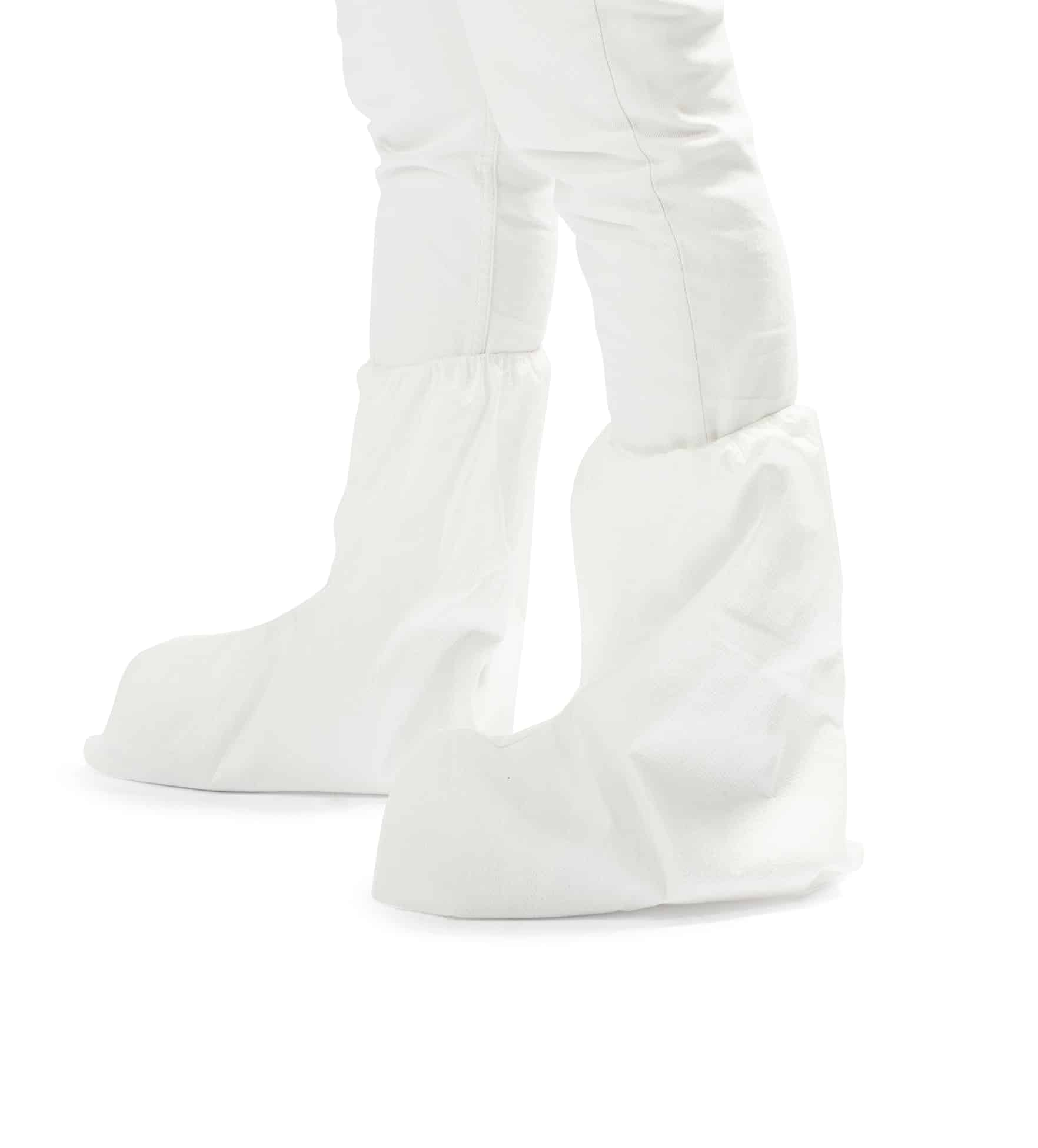 cobre botas impermeáveis 2 - waterproof boot-covers - clothe protect