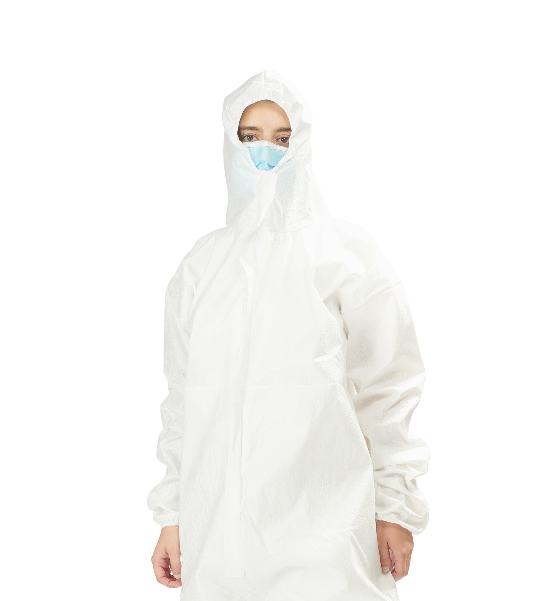 fatos de proteção impermeáveis 2 - waterproof protective coverall - clothe protect