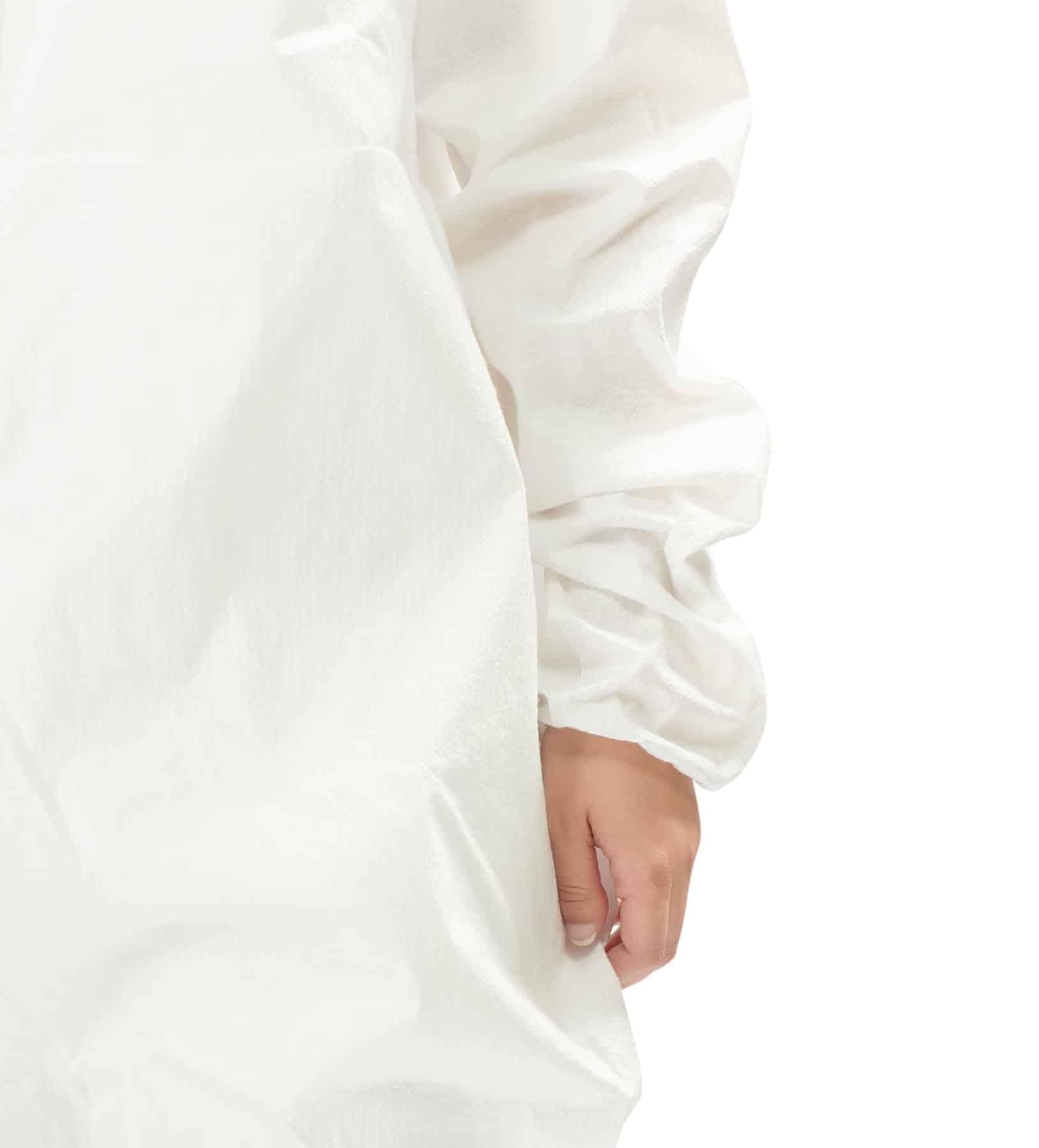 fatos de proteção impermeáveis 5 - waterproof protective coverall - clothe protect
