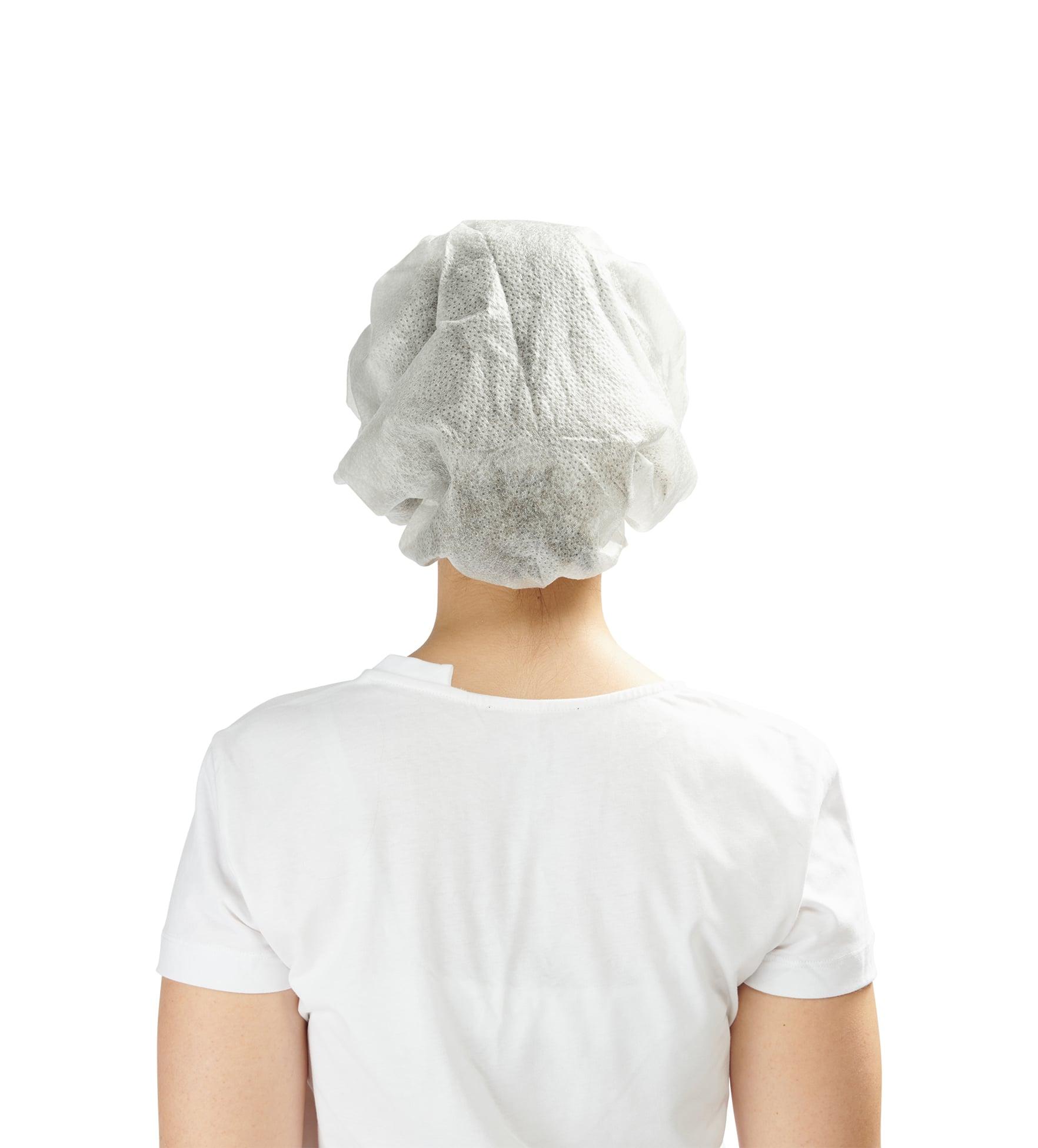 toucas hidrófugas 3 - water repellent caps - clothe protect